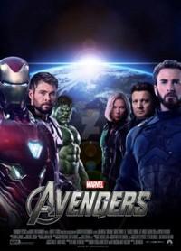 Avengers: Endgame gratis