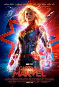 Capitana Marvel gratis