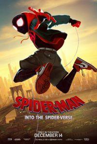 Spider-Man: Un Nuevo Universo gratis