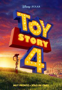 Toy Story 4 gratis