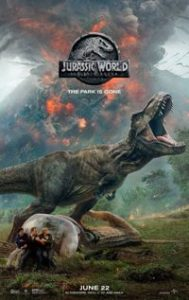 Jurassic World gratis
