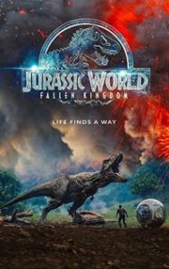 Jurassic World: El Reino Caido gratis