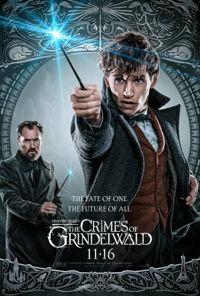 Animales Fantasticos: Los Crimenes de Grindelwald gratis