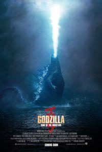 Godzilla 2: El Rey de los Monstruos gratis